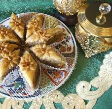 Constantine/Algeria (traditional cake)
