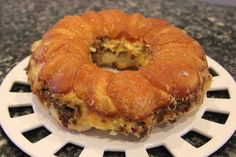 Sausage Breakfast Ring