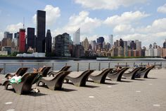 Things to do in Queen - Gantry Park www.nycinspired.us