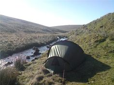 Dartmoor wild camping~ good info and discussion. Outdoors Magic.