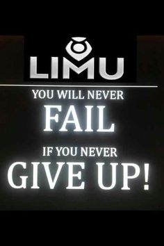 Limu, be more