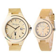 Steirische ZIRBENUHR partnerské drevené hodinky – waidzeit.sk Wood Watch, Watches, Box, Accessories, Collection, Wooden Clock, Snare Drum, Wristwatches, Clocks