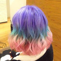 hair_ISM @hair_ism #hair#color#hairc...Instagram photo | Websta (Webstagram)
