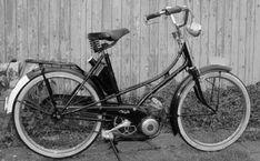 Kapteijn Mobilette bromfietsen - mopeds