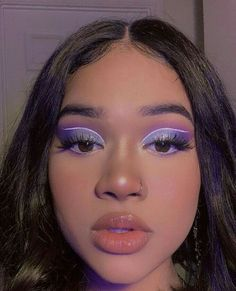 ☾ What is Makeup ? What is Makeup ? In general, what's makeup ? Makeup Eye Looks, Eye Makeup Art, Cute Makeup, Glam Makeup, Pretty Makeup, Skin Makeup, Makeup Inspo, Makeup Inspiration, Glitter Makeup