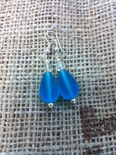 Kayla Earrings by JessFabulousDesigns on Etsy, $4.00