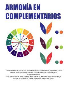 Armonia de colores (1) Copics, Prismacolor, Color Combos, Color Schemes, Color Harmony, Color Theory, Pantone Color, Color Inspiration, Colored Pencils