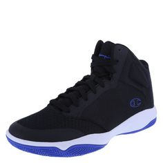 best website 13d2b 80c6b Men s Inferno Basketball Shoe, Blue Black Basketball Shoes, Basketball  Sneakers