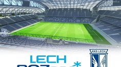 Best soccer club in GreatPoland and Poland. Stadium In Poznan .