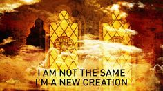 Seventh Day Slumber I Am Not The Same (Official Lyric Video)