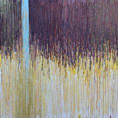 Kate Tesch Painting - Sprung by Kate Tesch