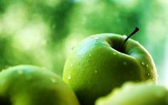 Ayurveda apples
