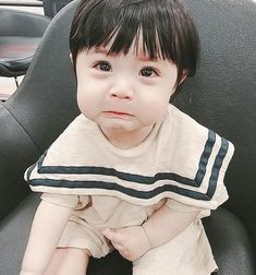 [Complete] Book 4 of your body is mine Rich? Cute Asian Babies, Korean Babies, Asian Kids, Cute Babies, Little Babies, Baby Kids, Baby Boy, Cute Baby Meme, Kids Kiss