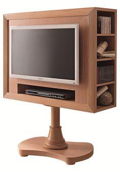 archipreneur media cabinet love all the materials. Black Bedroom Furniture Sets. Home Design Ideas