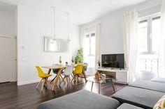 Bright & New - 2BD 2BTH - CITY CENTER (CORTES) - Apartment