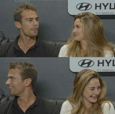Shai and Theo