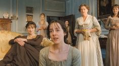 The Jane Austen novels are especially known for their strong female characters. Which combination of characters makes up your personality? Take this quiz to find out!