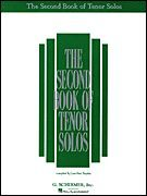 The Second Book of Tenor Solos (Softcover)