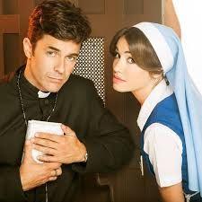 """Mariano Martines le dara vida al padre Tomas y Mariana """"Lali"""" Esposito dara vida a Julia Albaracin alias Esperanza. Esperanza Mia, esperala pronto por El Trece"""