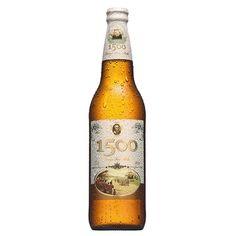 Cerveja 1500 - Cervejaria Casa di Conti