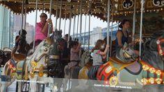 Jane´s Carousel, DUMBO, Brooklyn
