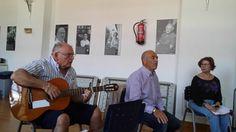 Córdoba ensayo de talleres flamenco fandango