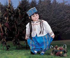 Cana from Turkey, by Adora, 2004