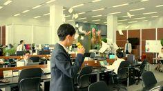 SUNTORY Regain能量飲 CM 「辦公室」篇 15s (繁中)