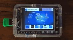 How to Build a Portable Hacking Station with a Raspberry Pi and Kali Linux More