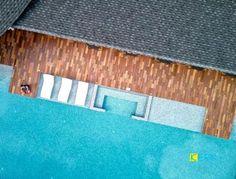 Keratiles Ceramic กระเบื้องสระว่ายน้ำและตกแต่ง Swimming Pool Tiles, Beach Mat, Outdoor Blanket, Pool Tiles