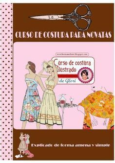 ISSUU - Manual completo de costura by Elizabeth Losoya