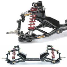 We have front suspension kits for trucks Link for product info: . Pedal Cars, Rc Cars, Carros Off Road, Kart Cross, Diy Go Kart, Sand Rail, C10 Trucks, Suspension Design, Diy Car