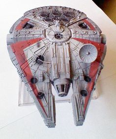 Star Wars X Wing Miniatures Game YT-1300 Conversion                                                                                                                                                                                 More