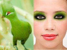 автор природа. визажист Светлана Досманова – 4 фотографии
