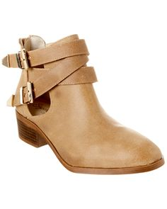 Seychelles Scoundrel Leather Ankle Boot is on Rue. Shop it now.