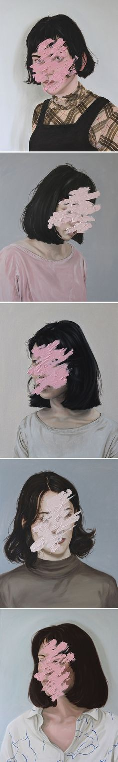 oil paintings by henrietta harris