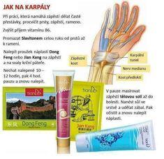 Take mivate bolesti rukou, vyzkousejte tento postup,o... • serafinna.anna Social Media, Anna, Instagram, Social Networks, Social Media Tips