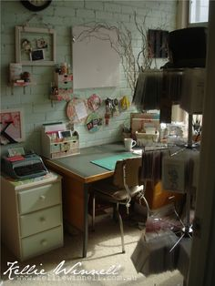 Cute and cozy little space