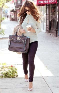 Selena gomez outfit!