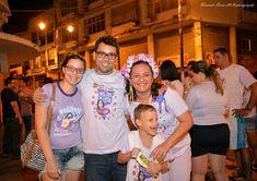 ACONTECE: Bloco Mulher de Luta na abertura do Folia de Rua d...