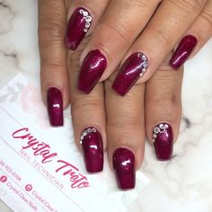 Fantastic Photos Fall Nail Art french Ideas Allow fantastic glitters a fall-perfect up-date using an uber really fall months leaf around bright Crown Nail Art, Crown Nails, Zebra Nail Art, Marble Nail Art, Fall Nail Designs, Acrylic Nail Designs, Toy Story Nails, Plum Nails, Color Block Nails