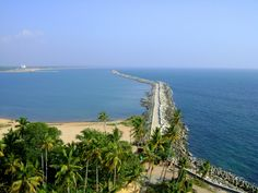 Beaches at Kerala - Kerala is having very beautiful beaches around..