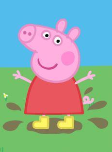 OTH 1008 - Peppa Pig