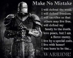 christian warrior pictures The Scottcarp Dream Onward Christian Soldiers is part of Warrior quotes - Warrior Spirit, Warrior Quotes, Prayer Warrior, Warrior King, Warrior Women, Great Quotes, Inspirational Quotes, Christian Soldiers, Christian Warrior