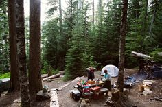 Adventure #89: River Rats - Camp Chef with Joshua McFadden, Shot by Benji Wagner