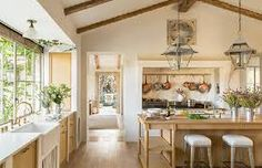 nancy myers kitchens - Google Search