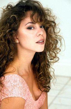 Mariah Carey Curly Hair - Bing Images