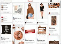 Sistema básico para ganar dinero con Pinterest