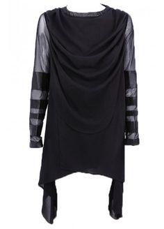 Restyle Postpunk Tunic | Attitude Clothing