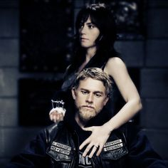 Jax and Tara.. She should have been the Queen